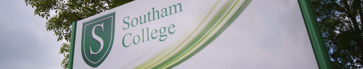 Southam College Year 8 Blog